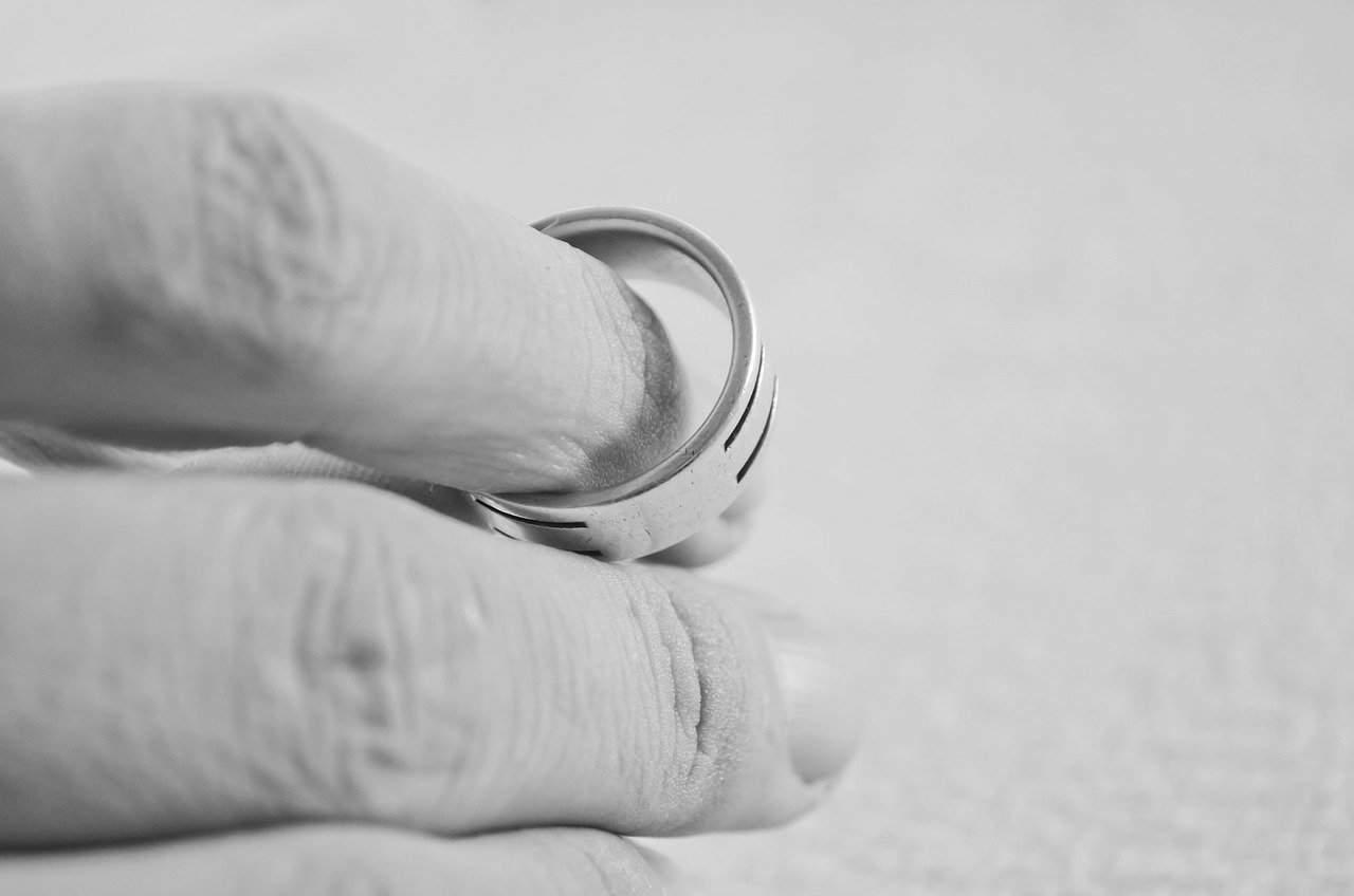 rozwod z adwokatem