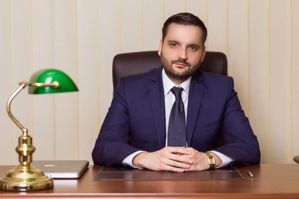 adwokat Michał Słomka